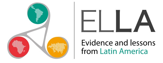 ELLA- Evidence and lessons from Latin America